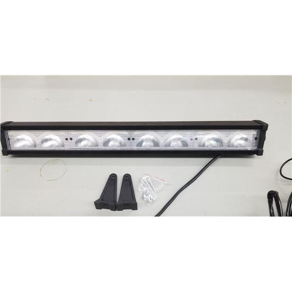 NEW BIRD 160 WATT 24 INCH LED LIGHT BAR WITH REMOTE