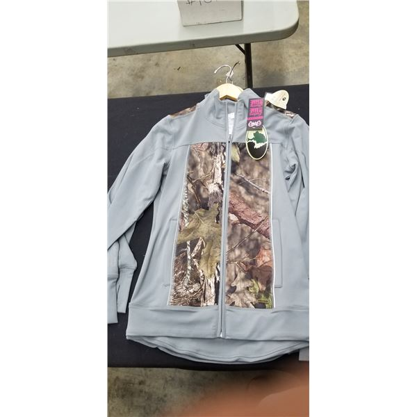 TWO SMALL GIRLS WITH GUNS JACKETS $140