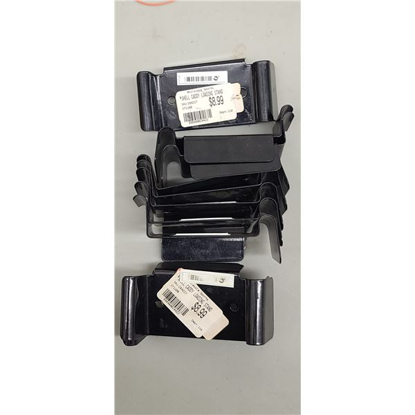 SHELL CADDY LOADING STAND ST110B QTY 9 RETAIL VALUE $81