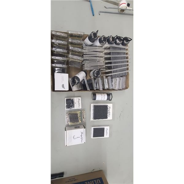LOT OF TANGLE FREE ACCESSORIES. RETAIL VALUE $537.90 PLEASE SEE BELOW TANGLE FREE ACCESSORIES: 100FT