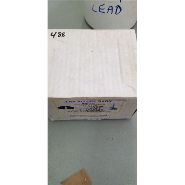 BOX OF 200 BUET BARN 284(7MM) GC , 140 GRAIN FOR 7MM SUPER MAG TC