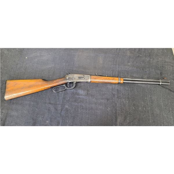 1974 WINCHESTER MODEL 1894 .30-.30 LEVER ACTION
