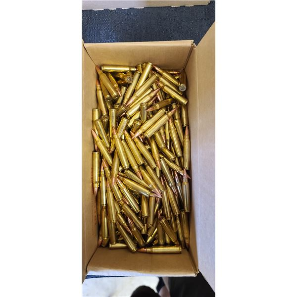 .223 AMMO APROX. 235 ROUNDS