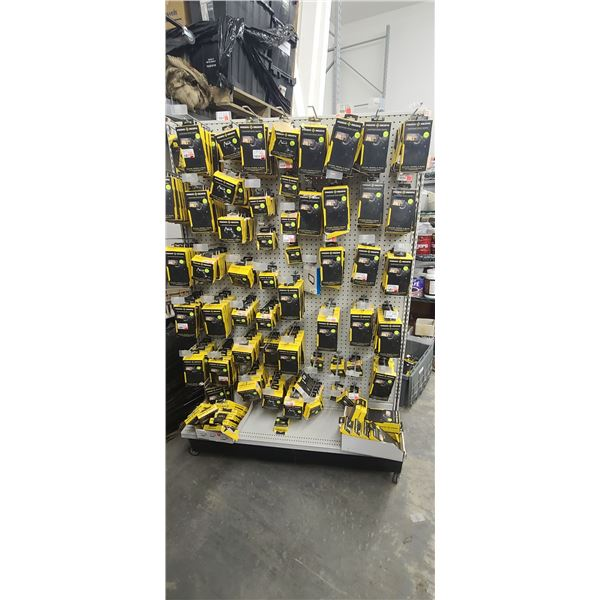 APPROX PHONE SCOPE - SMART PHONE OPTIC ADAPTERS 260 PLUS PIECES. RETAIL VALUE $20,000