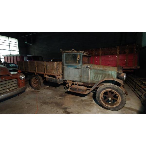 1919 Bethlehem Truck