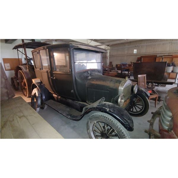 1926 Ford 4-dr