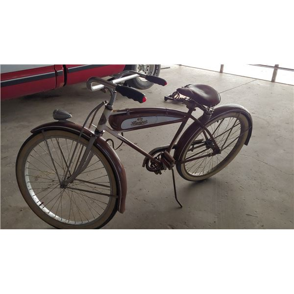 1936 Mead Ranger Bicycle