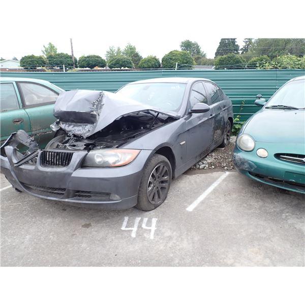 2006 BMW 325i