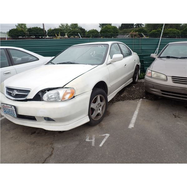 1999 Acura 3.2 TL