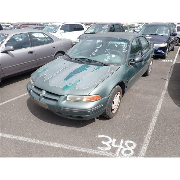 1995 Dodge Stratus