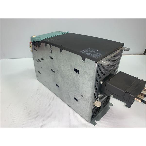 Siemens 6SL3120-1TE26-0AA3 Single Motor Module