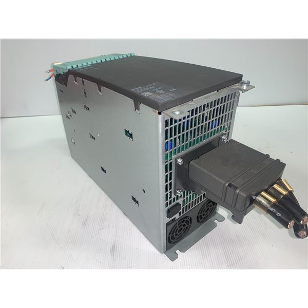Siemens 6SL3130-7TE23-6AA3 Single Motor Module