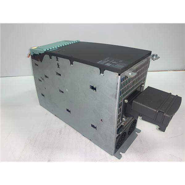 Siemens 6SL3130-7TE23-6AA3 Active Line Module
