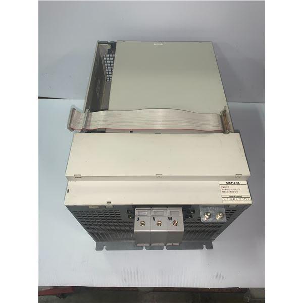Siemens 6SN1135-1BA12-0FA0 Simodrive