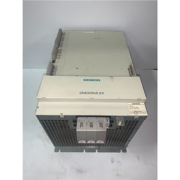 Siemens 6SN1145-1BA00-0DA0 Simodrive