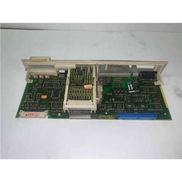 Siemens 1P 6SN1118-0AA11-0AA1 Circuit Board Module