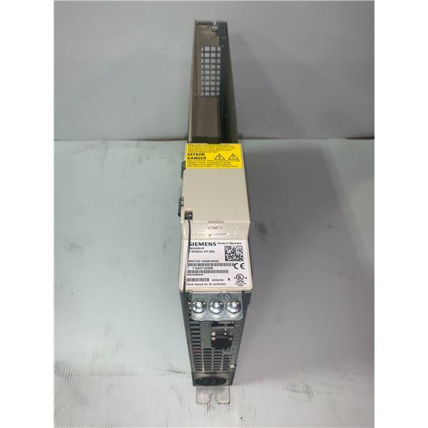 Siemens 6SN1123-1AA00-0CA2 Simodrive