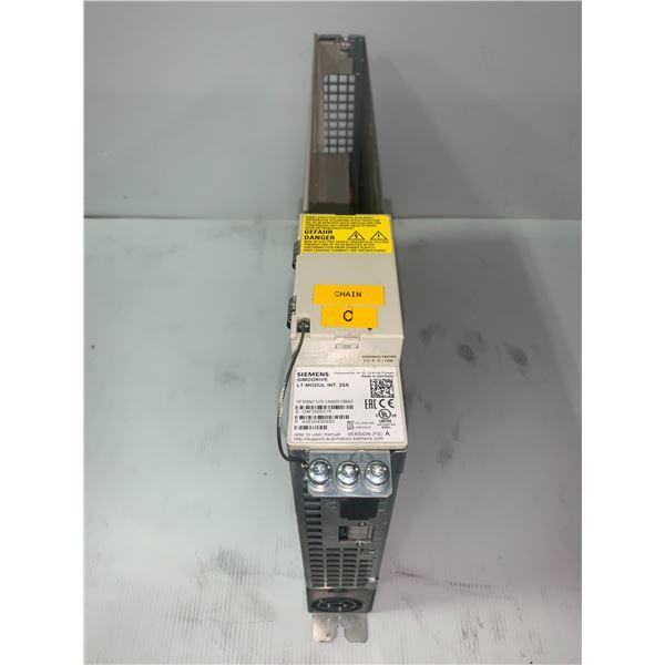 Siemens 6SN1123-1AA00-0BA2 Simodrive