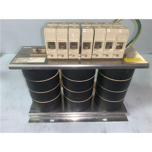 Siemens 6SN1111-0AA00-0DA0 Transformer