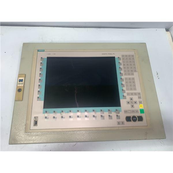 Siemens 1P S T-R42001897 Panelsystem