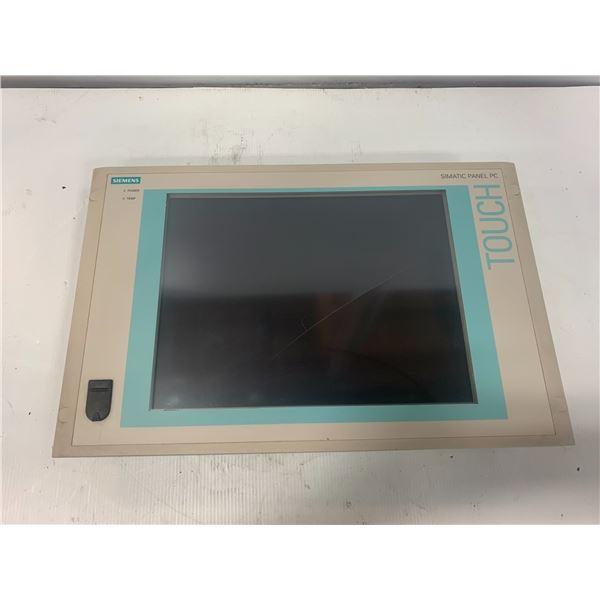 Siemens 1P A5E00338527 Panel Touch