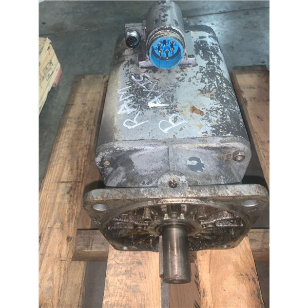 Siemens 1FT5102-0AC71-1-Z 3~ Brushless Servo Motor