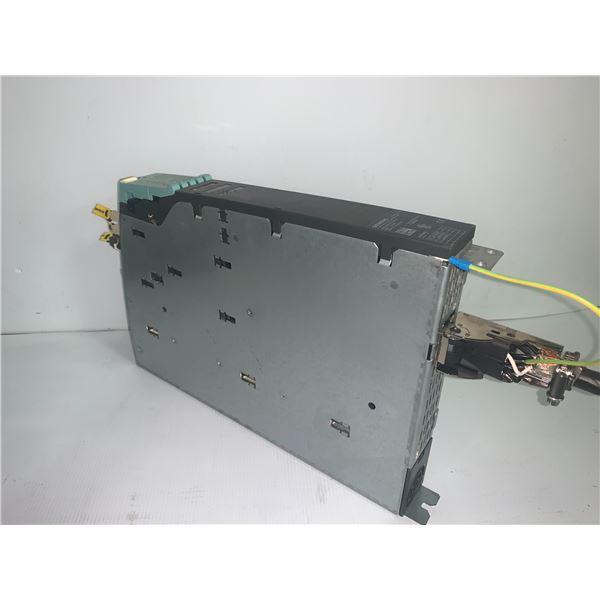 Siemens 1P 6SL3120-1TE15-0AA3 Single Motor Module