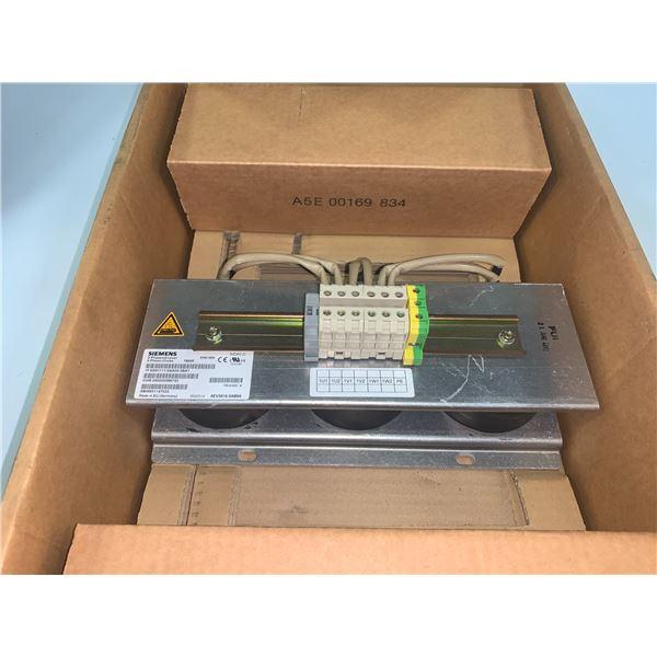 Siemens *NIB* 1P 6SN1111-0AA00-0BA1 3-Phase Choke