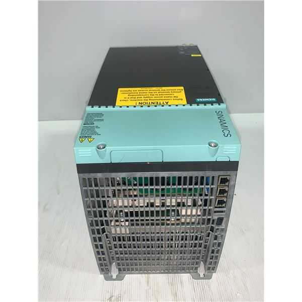 Siemens *NIB* 1P 6SL3130-7TE25-5AA3 Active Line Module