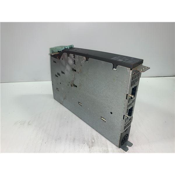 Siemens 1P 6SL3120-2TE21-0AA3 Double Motor Module
