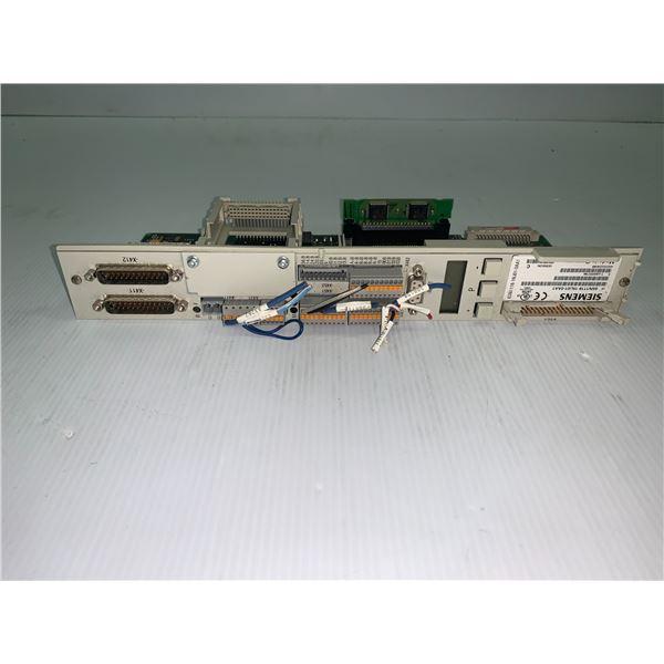 Siemens 1P 6SN1118-1NJ01-0AA1 Circuit Board Module