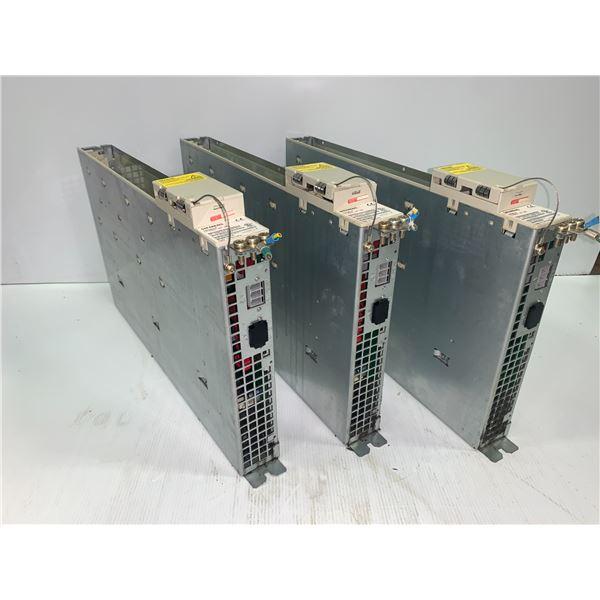 (3) Siemens 1P 6SN1123-1AA00-0CA1 Simodrive