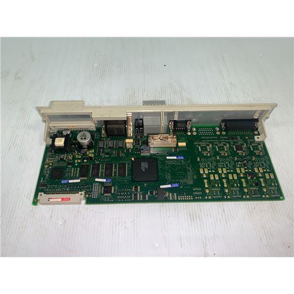 Siemens 1P 6SN1118-0DJ21-0AA1 Circuit Board Module