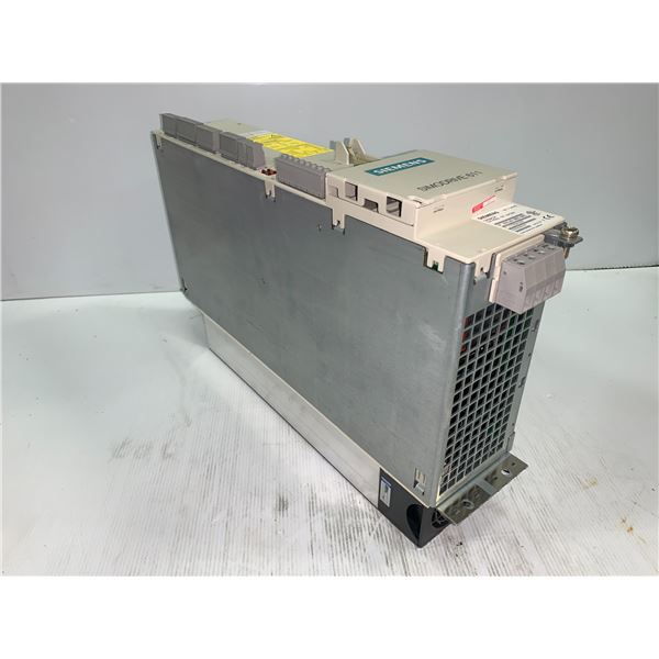 Siemens 1P 6SN1146-1BB01-0BA1 Simodrive