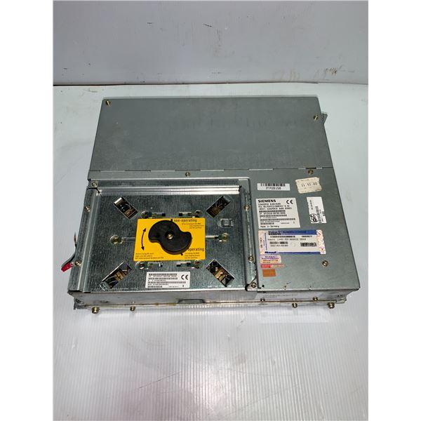 Siemens 1P 6FC5210-0DF05-0AA0 Sinumerik PCU