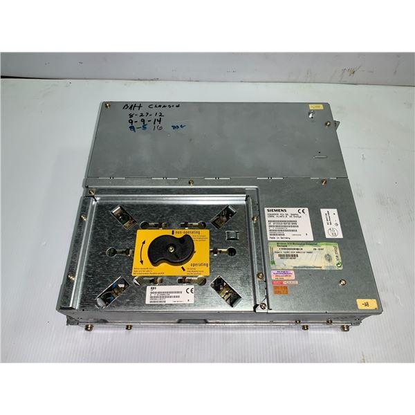 Siemens 1P 6FC5210-0DF20-0AA0 Sinumerik PCU