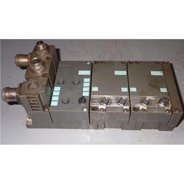 Siemens Module Assembly