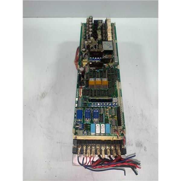 Mitsubishi TRS50B 8603104 Drive Unit