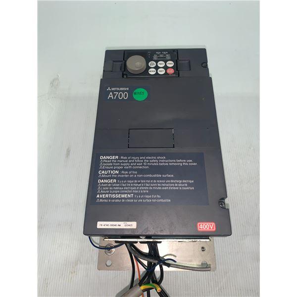 Mitsubishi FR-A740-00040-NA Inverter