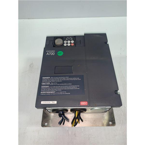 Mitsubishi FR-A740-00120-NA Inverter