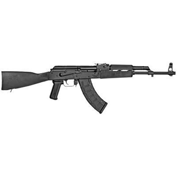 """CENT ARMS WASR-10 762X39 16"""" 30RD"""