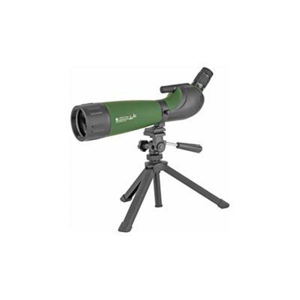 KONUS KONUSPOT-80 20-60X80 GRN/BLK