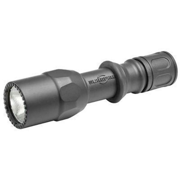 SUREFIRE G2ZX CMBTLGT-BLK 600 LM-LED