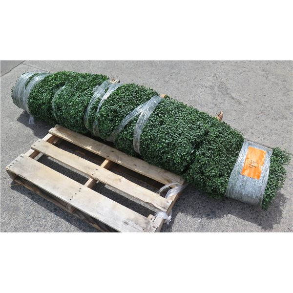 Piece of Faux Boxwood