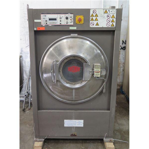 Milnor Industrial Garment Dryer