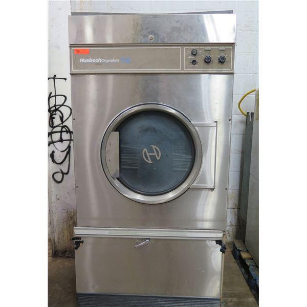 Huebsch Industrial Garment Dryer