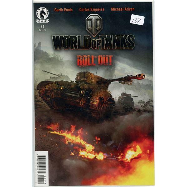 1980's World of Tanks