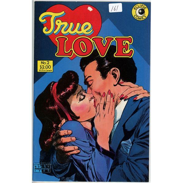 85 True Love