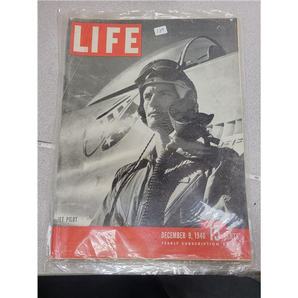 Life Magazine -December 1946
