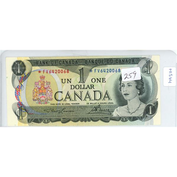 Lawson-Bouey $1.00 MS64 *FV6420068